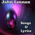 John Lennon All Music&Lyrics icon