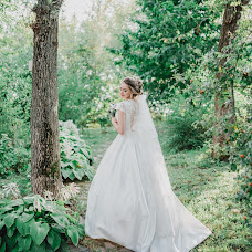 Wedding photographer Aleksey Bondar (bonalex). Photo of 20.10.2017