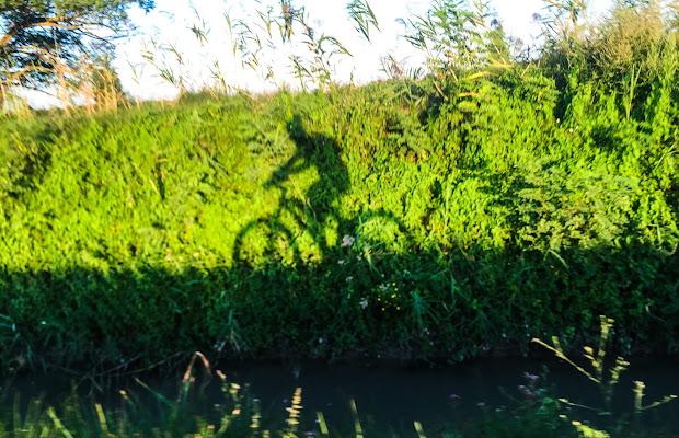 Viaggio in bici. di M47OH