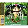 Logo of Pretty Things Jack D'or