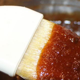 Pineapple Chipotle Grilling Sauce