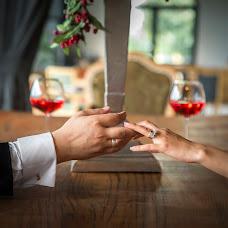 Wedding photographer Cüneyt Topal (cnytpl). Photo of 31.05.2019