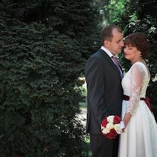 Wedding photographer Ekaterina Mityukova (PhotoPro). Photo of 14.08.2016