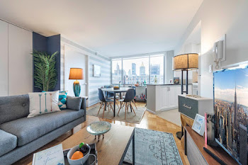 Kips Bay & 2nd Avenue Apartment