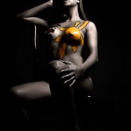 ehra by Yeng Regidor - Nudes & Boudoir Artistic Nude