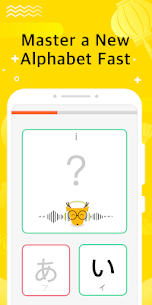 Learn Korean, Japanese or Spanish with LingoDeer 2.99.41 MOD APK (Unlocked) 2