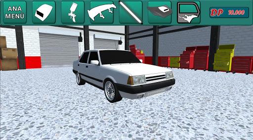 Code Triche u015eahin Drift Multiplayer - Arkadau015flaru0131nla Oyna APK MOD screenshots 4