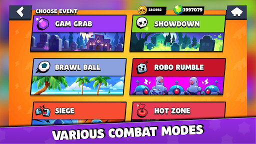 Brawl Stars Box Simulator 1.02 screenshots 6