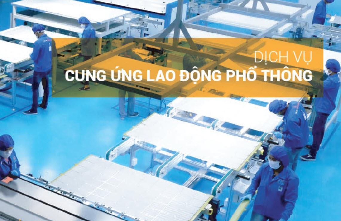 cung ứng lao động nhanh tại Hồ Chí Minh
