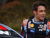 Neuville tweede in shakedown van Monte Carlo