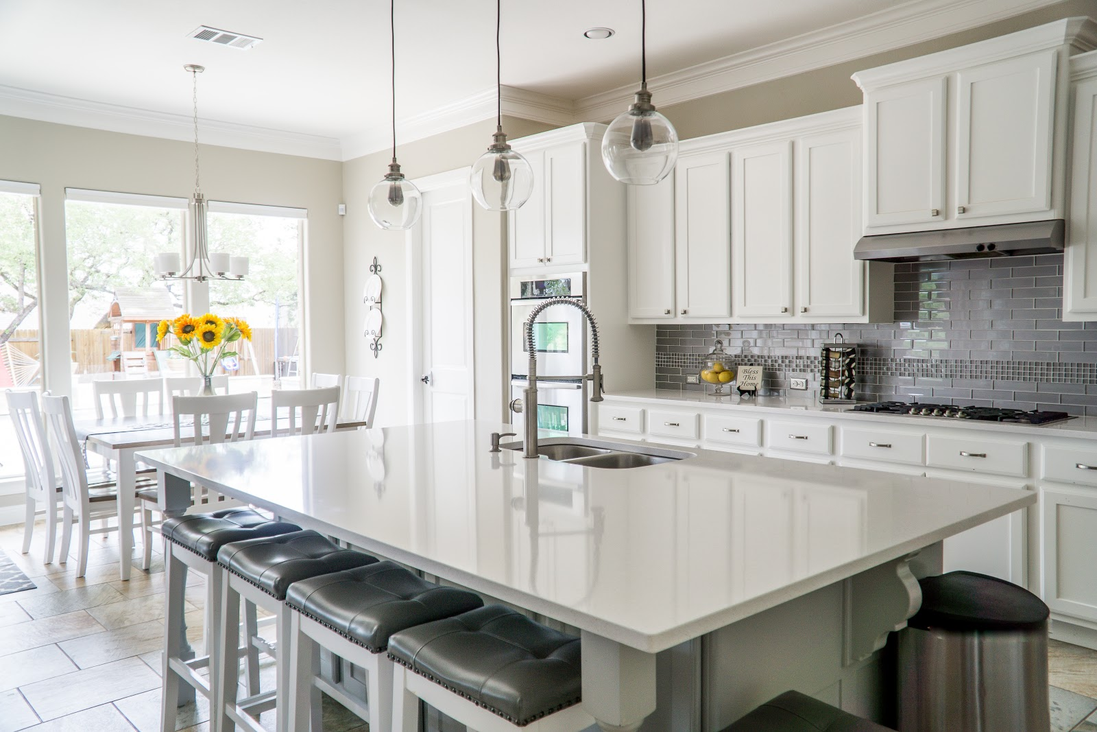 5 Tips To Get Your Kitchen Organized