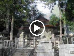 Video: 大宮神社(黒川)