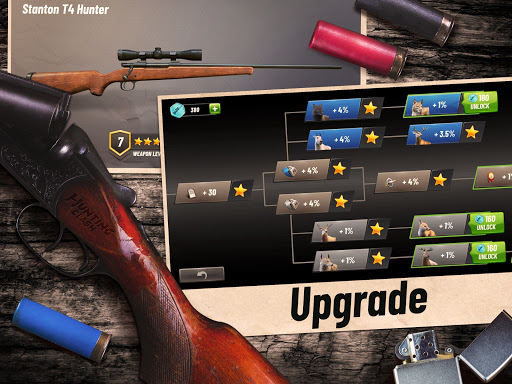 Hunting Clash: Animal Hunter Games, Deer Shooting modavailable screenshots 12