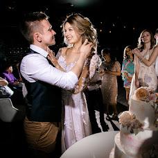 Wedding photographer Olga Baranenkova (baranenkovaolya). Photo of 29.04.2018