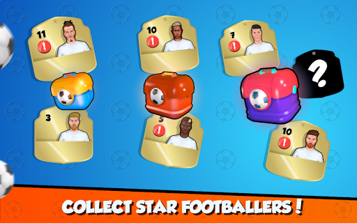 Idle Soccer Tycoon - Free Soccer Clicker Games  screenshots 8