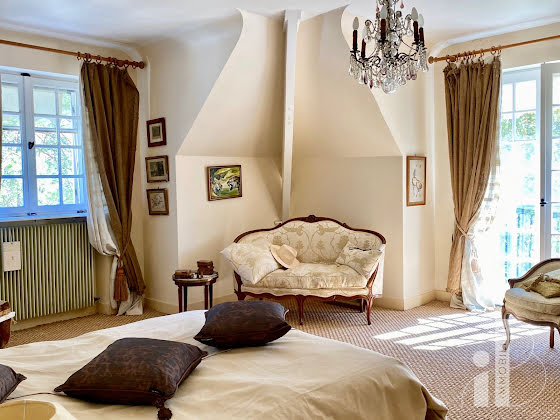 Vente maison 6 pièces 208 m2