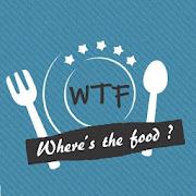 Where's the Food ? Jodhpur (WTF)