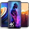 HD Wallpapers App – Best 3D Wallpaper & Background icon
