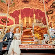 Wedding photographer Ekaterina Shikina (shikina). Photo of 25.11.2014