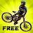 Bike Mayhem Free logo