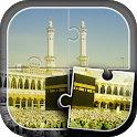 Islamic Jigsaw Puzzle Game icon