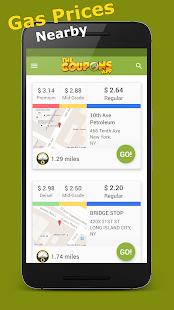 The Coupons App Screenshot 8