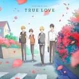 Hitorijime My Hero ED Single – TRUE LOVE