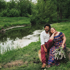 Wedding photographer Yuliya Chumak (YulyiyaChumak). Photo of 07.06.2018