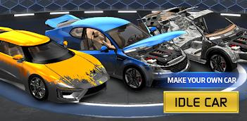 Idle Car kostenlos am PC spielen, so geht es!