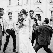 Wedding photographer Natalya Lisa (NatalyFox). Photo of 06.08.2017
