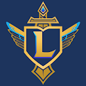 Champions in League of Legends icon