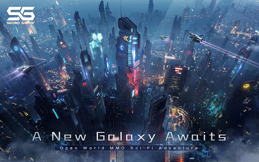 Second Galaxy Apk 2