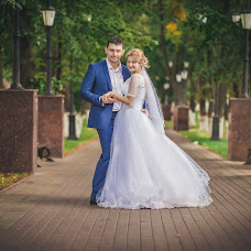 Wedding photographer Denis Burov (Den862). Photo of 11.11.2015