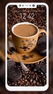 Coffee Wallpaper 4