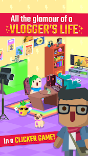 Vlogger Go Viral Mod Apk 2.41 [Unlimited Money + Unlocked] 1