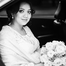 Wedding photographer Vladimir Mescheryakov (smallchange). Photo of 30.04.2014