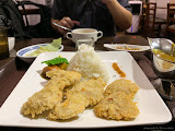 榮 丼飯 定食Sakae さかえ