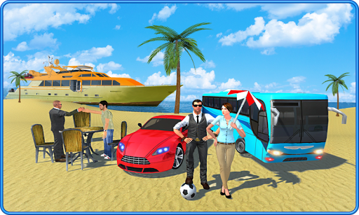 Great American Beach Party 3D 1.3 app download 1
