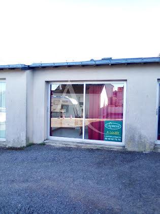 Location studio 16,68 m2