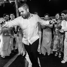 Wedding photographer Efrain alberto Candanoza galeano (efrainalbertoc). Photo of 27.11.2018