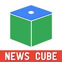 NewsCube India icon