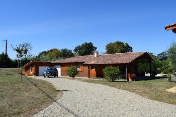 maison à Campagne-d'Armagnac (32)