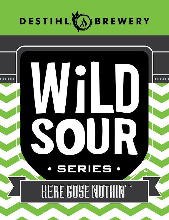 Logo of DESTIHL Wild Sour Series: Here Gose Nothing Dr. Roi Boos Gose W/ Rooiboos Tea