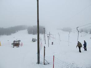 Photo: 09.Czorsztyn Ski na gorze Wdżar (767 m). Prężny ośrodek narciarski, gdzie miałem kiedyś okazję szusować na nartach.