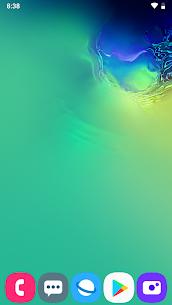 Theme – Galaxy S10 One UI 2.1.0 Mod + Data Download 2