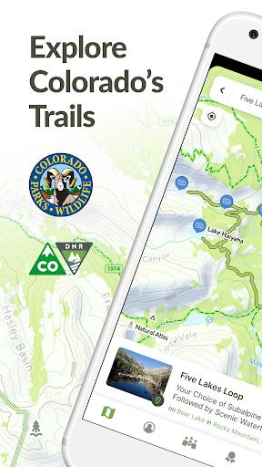 Download Colorado Trail Explorer MOD APK 1