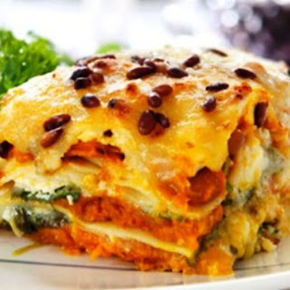 Instant Lasagna Ready in 6 Minutes