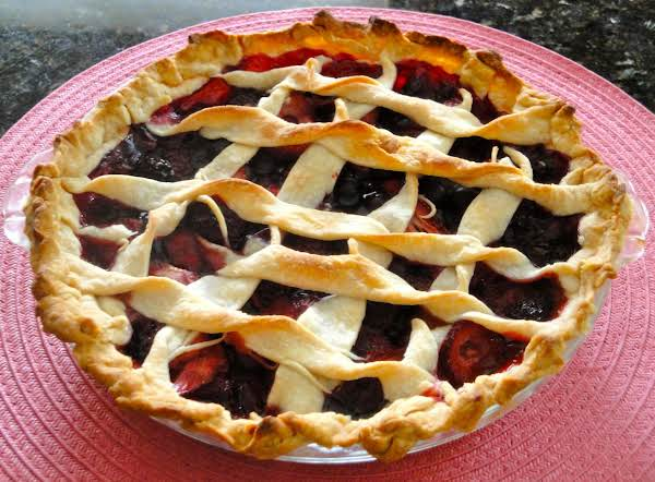 Three Sisters Pie Recipe