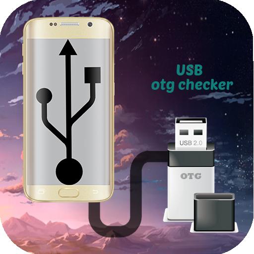 USB otg checker free