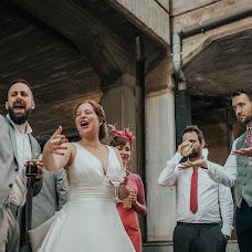 Wedding photographer Sergio Lopez (SergioLopezPhoto). Photo of 09.10.2019